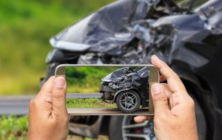 10 Things to Do After a Car Accident