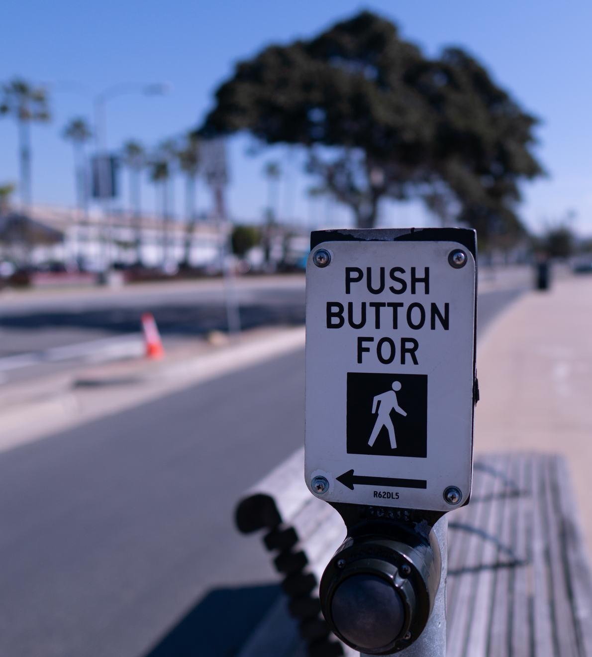 Pedestrian v. Auto – who really wins?