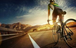 Top Five Biking Safety Tips