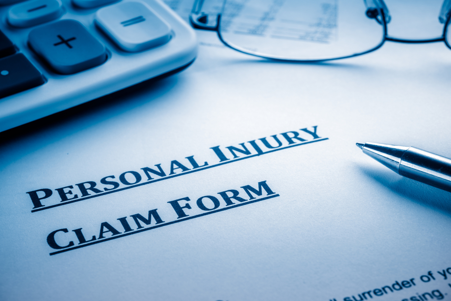 Is a Personal Injury Settlement Taxable?