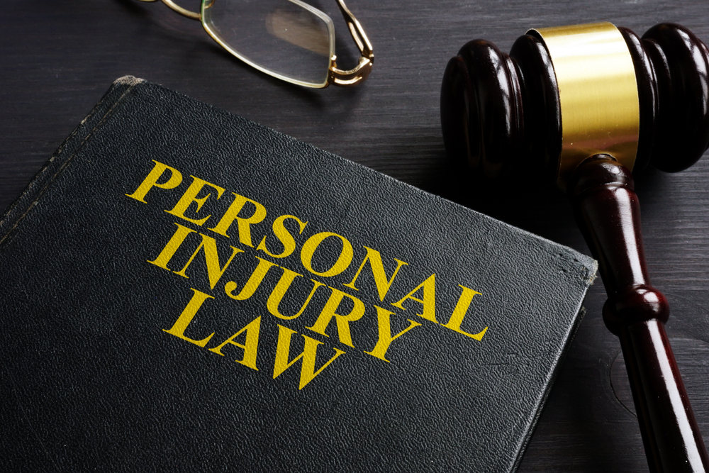Assault Battery Cases in Relation to Personal Injury