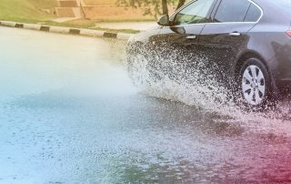 How to Prepare Your Car for the Rainy Season to Prevent Car Accidents