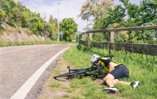 Bike Accident (7 Steps to Resolving a Bicycle Accident Lawsuit)