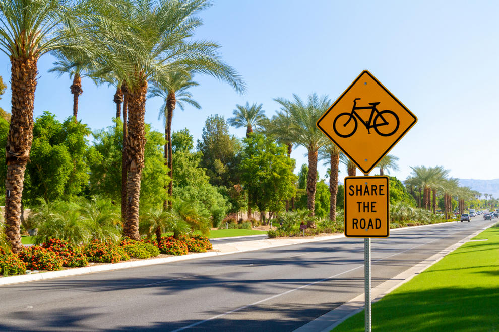 California Bicycle Laws and Safety Tips