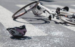 California Bicycle Accident Statistics