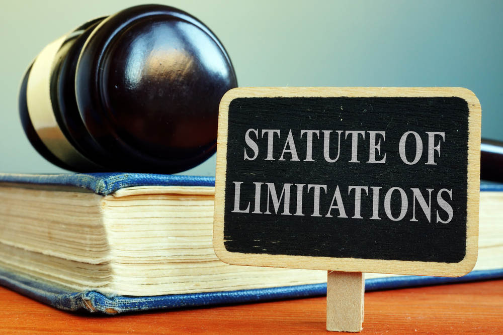 What is the Car Accident Statute of Limitations in California
