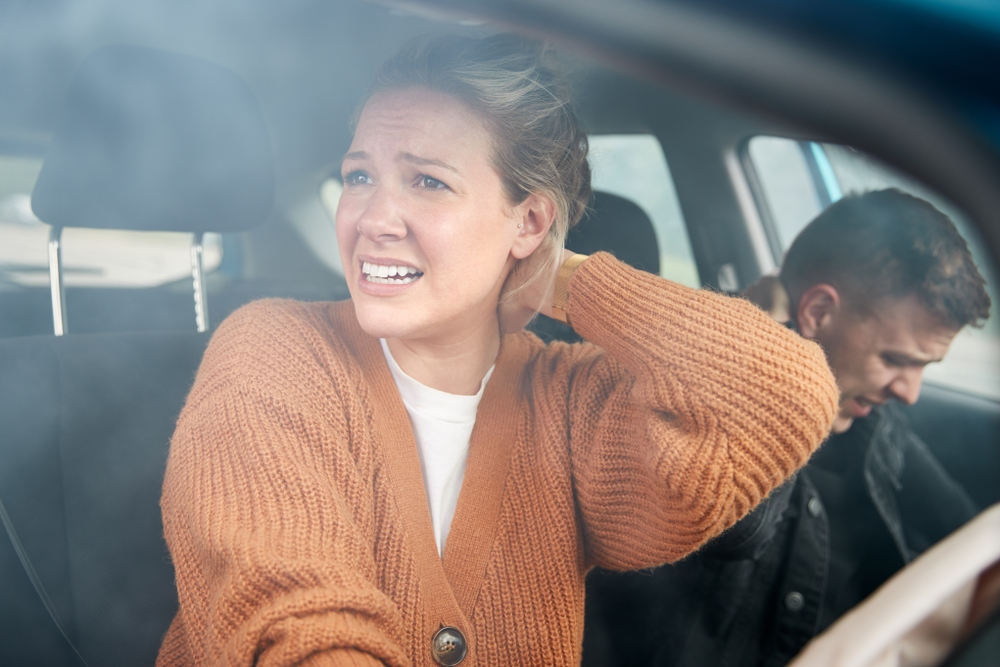Passenegr in a car accident (What Are My Rights as an Injured Passenger in a Car Accident)